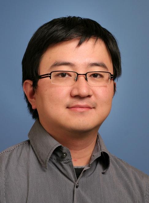 Qi Zhu S Home Page